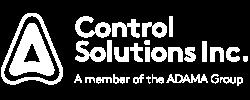 control solutions logo